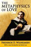 The Metaphysics of Love (eBook, PDF)