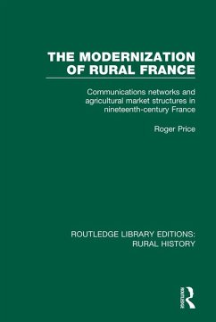 The Modernization of Rural France (eBook, PDF)