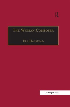 The Woman Composer (eBook, PDF)