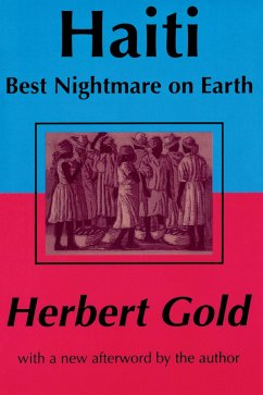 Haiti: Best Nightmare on Earth (eBook, PDF)