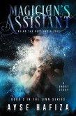 Magician's Assistant (Jinn Series, #3) (eBook, ePUB)