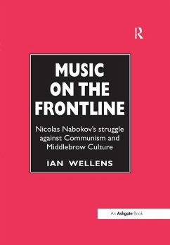 Music on the Frontline (eBook, PDF)