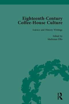 Eighteenth-Century Coffee-House Culture, vol 4 (eBook, PDF)