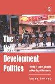The New Development Politics (eBook, ePUB)