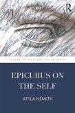 Epicurus on the Self (eBook, PDF)