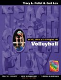Skills, Drills & Strategies for Volleyball (eBook, ePUB)