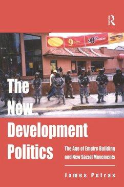 The New Development Politics (eBook, PDF)