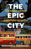 The Epic City (eBook, ePUB)