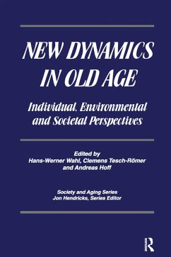 New Dynamics in Old Age (eBook, PDF)