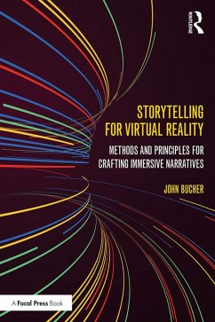 Storytelling for Virtual Reality (eBook, PDF)