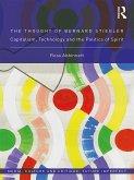 The Thought of Bernard Stiegler (eBook, PDF)