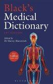 Black's Medical Dictionary (eBook, ePUB)