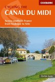 Cycling the Canal du Midi (eBook, ePUB)