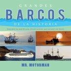 Grandes Barcos de la Historia (eBook, ePUB)