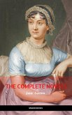 The Complete Works of Jane Austen (In One Volume) Sense and Sensibility, Pride and Prejudice, Mansfield Park, Emma, Northanger Abbey, Persuasion, Lady ... Sandition, and the Complete Juvenilia (eBook, ePUB)