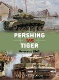 Pershing vs Tiger (eBook, ePUB)