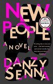 New People (eBook, ePUB)