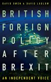 British Foreign Policy After Brexit (eBook, ePUB)