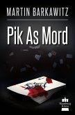 Pik As Mord / SoKo Hamburg - Ein Fall für Heike Stein Bd.15 (eBook, ePUB)