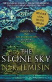 The Stone Sky (eBook, ePUB)