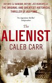 The Alienist (eBook, ePUB)