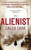 The Alienist (eBook, ePUB)