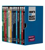 HBR's 10 Must Reads Ultimate Boxed Set (14 Books) (eBook, ePUB)