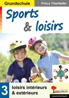 Sports & loisirs 3 / Grundschule