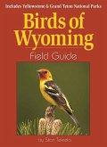 Birds of Wyoming Field Guide (eBook, ePUB)