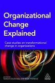 Organizational Change Explained (eBook, ePUB)