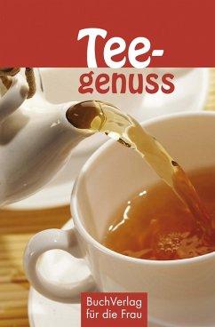 Teegenuss (eBook, ePUB)