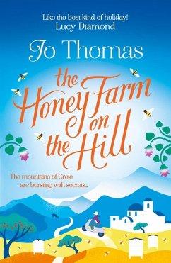 The Honey Farm on the Hill (eBook, ePUB)