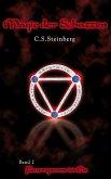 Feuerspuren im Eis / Magie der Schatten Bd.2 (eBook, ePUB)