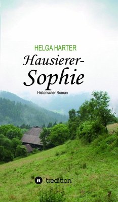 Hausierer-Sophie (eBook, ePUB) - Harter, Helga