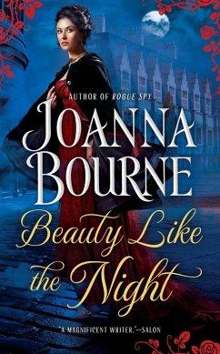Beauty Like the Night (eBook, ePUB) - Bourne, Joanna