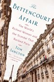 The Bettencourt Affair (eBook, ePUB)
