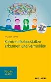 Kommunikationsfallen erkennen und vermeiden (eBook, PDF)