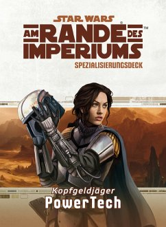 Asmodee FFGD3611 - Star Wars RPG, Am Rande des ...