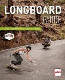 Longboard-Guide (Mängelexemplar)