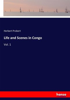 Life and Scenes in Congo