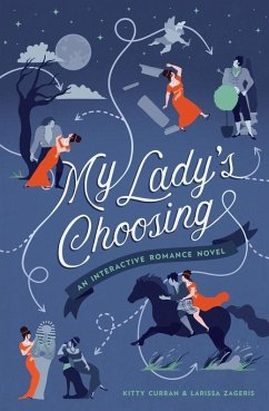 My Lady's Choosing - Curran, Kitty; Zageris, Larissa