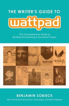 Writer´s Guide to Wattpad