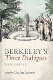 Berkeley's Three Dialogues: New Essays