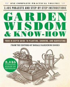 Garden Wisdom & Know-How: Everything You Need to Know to Plant, Grow, and Harvest - Rodale Press