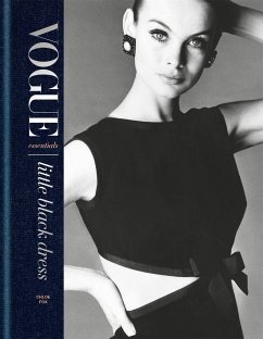 Vogue Essentials: Little Black Dress - Fox, Chloe