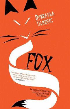 Fox - Ugresic, Dubravka