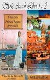 Serie Azadi Libri 1 e 2: Il Baule della Dottoressa Margaret, La Dottoressa Margaret a Delhi (eBook, ePUB)