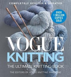 Vogue Knitting the Ultimate Knitting Book: Comp...