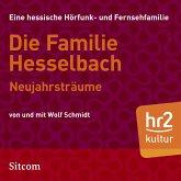 Die Familie Hesselbach - Neujahrsträume (MP3-Download)