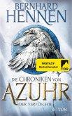 Der Verfluchte / Die Chroniken von Azuhr Bd.1 (eBook, ePUB)
